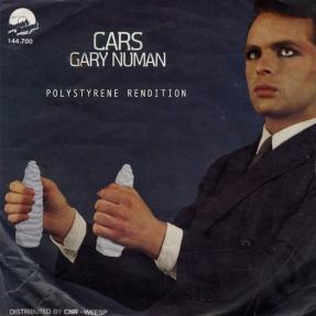 Cars ALbum